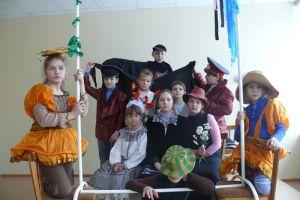 Театральный коллектив «Раек»