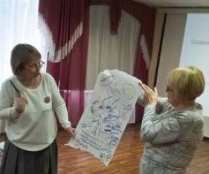Информационно- методическое совещание РУМО зам. директоров по ВР