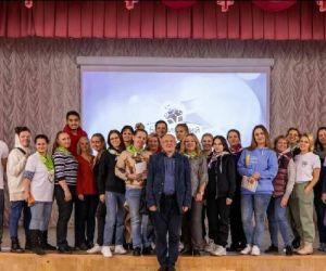 Выездной семинар классных руководителей