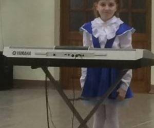 """III Всероссийский конкурс электроакустической музыки для одаренных детей """"DEMO"""""""