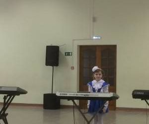 """Всероссийский музыкальный фестиваль-конкурс """"Музыкальные диалоги"""""""