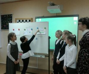Завершился второй этап районной игры «Исследователи Петербурга» 2020