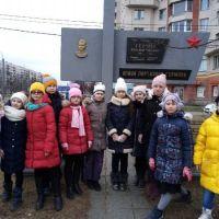 Итоги районного игрового квеста «По Кировскому валу» для учащихся ОУ Кировского района