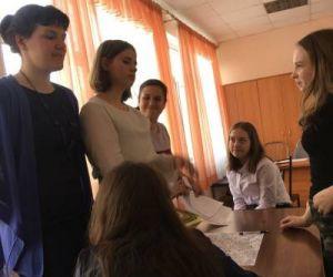 Районная игра «Исследователи Петербурга»